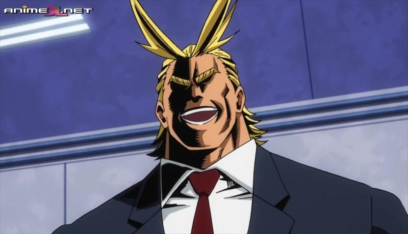 Boku no Hero Academia Season 2 completo