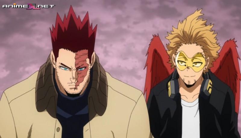 Boku no Hero Academia Season 5 online