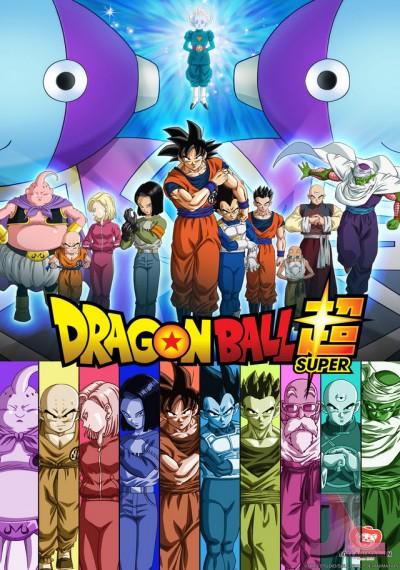 Dragon Ball Super Latino online