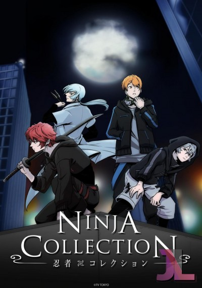 Ninja Collection online