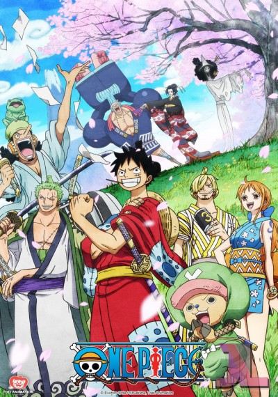 One Piece online