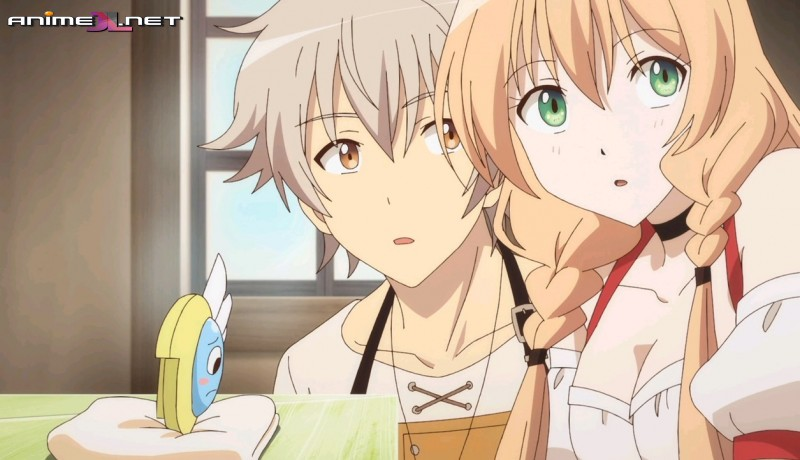 Otona no Bouguya-san Season 2 online