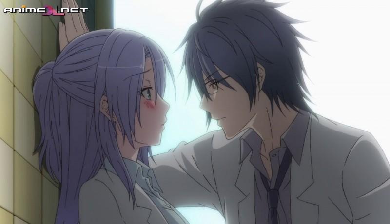 Rikei ga Koi ni Ochita no de Shoumei shitemita completo