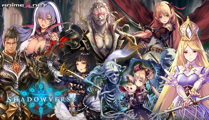Shadowverse completo