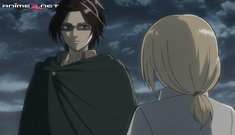 Shingeki no Kyojin Season 2 online