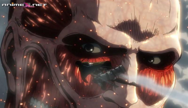 ver Shingeki no Kyojin Season 2