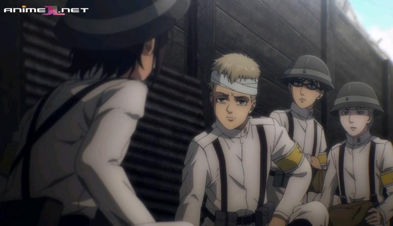 Shingeki no Kyojin: The Final Season en latino