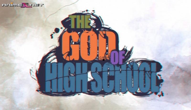 The God of High School en latino