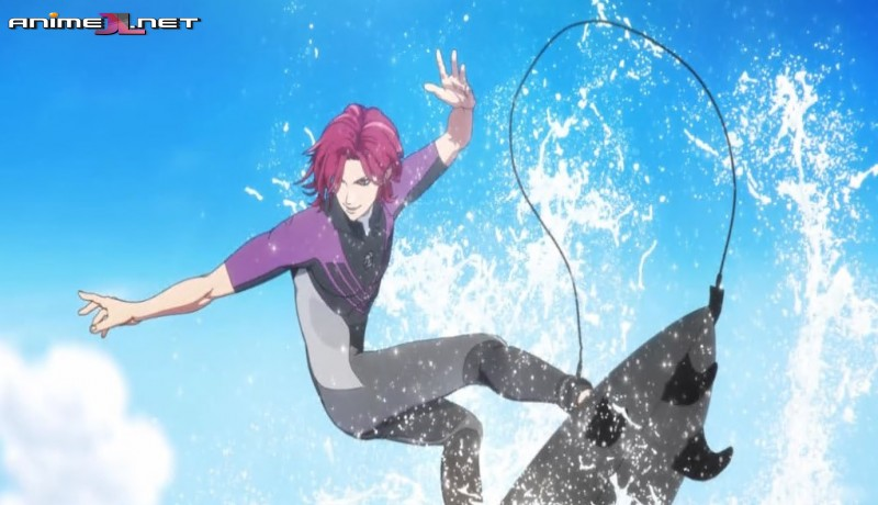 ver Wave!! Surfing Yappe!! (TV)