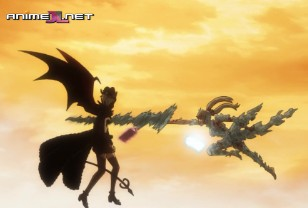 ver Black Clover episodio 166